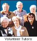 Volunteer Tutors
